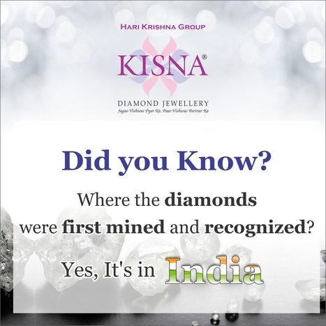Did You Know...   Gold Diamond Jewellery Designs   Scoop.it