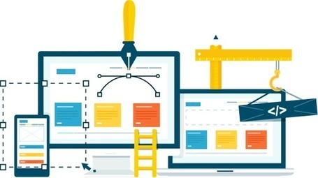 New York Web Design Firm | Custom, Responsive Design | Affordable Cost | Web Design & Development Updates | Scoop.it