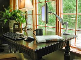 Tres ideas para decorar un espacio de trabajo y aumentar la productividad | Rincón de la Psicología | PLE | Scoop.it
