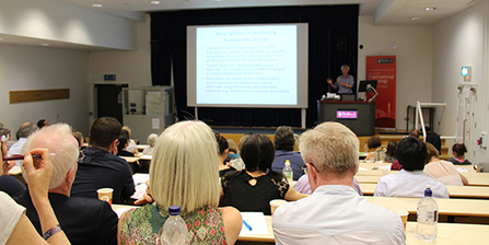Validity of Assessment Centre Ratings Questioned — School of Business, Economics and Informatics, Birkbeck, University of London   Industrial Organizational Psychology   Scoop.it