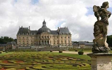Champignons et spyrale menacent les jardins à la française | L'observateur du patrimoine | Scoop.it