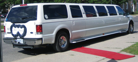 To Get The Best Limo You Have To Plan Ahea | Travel | Scoop.it