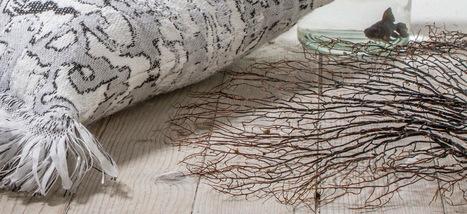 Roos Soetekouw | Dutch Design Press Desk - Milan 14/19 April 2015 | TextielMuseum | Scoop.it