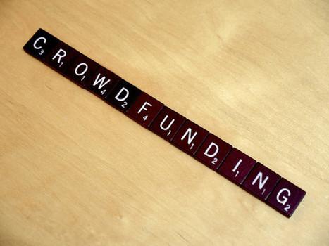 Le crowdfunding/financement participatif : dynamique et perspectives | mécénat & levée de fonds | Scoop.it