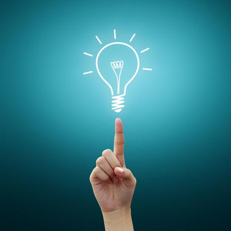Las mejores técnicas para impulsar tu creatividad | Creatividad | Scoop.it