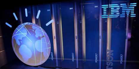 IBM's Watson Supercomputer May Soon Be The Best Doctor In The World | Nursing Education | Scoop.it
