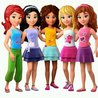 Lego Friends - Hours of Fun For Everyone