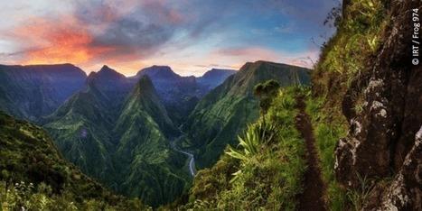 Topo du tourisme à la Réunion | Tourisme Océan Indien | Scoop.it