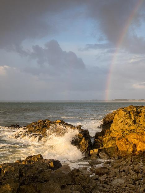 photo - Bretagne - Finistère : matinée entre Sainte Marine et l'Ile-Tudy (6 photos)  © Paul Kerrien - http://toilapol.net | Revue de Web par ClC | Scoop.it