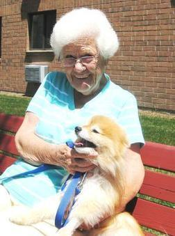 A GOOD AGE: Helping elders feed their pets as well as themselves - The Patriot Ledger | Daily Life Challenges | Scoop.it