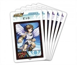Kid Icarus: Uprising Comes Bundled With Six AR Cards | My ... | We love AR | Scoop.it