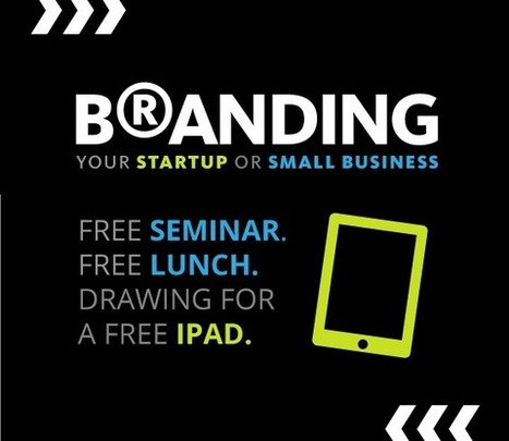 Branding Seminar – Win a Free iPad! | Ephyra Group | Branding | Scoop.it