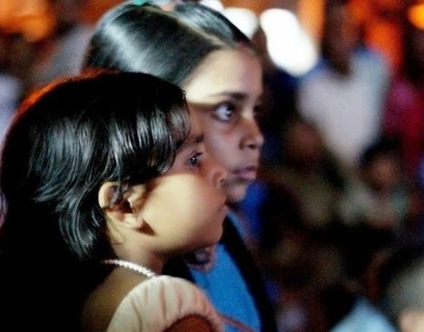 Slum screening provokes reflection | Press screening November 02 - November 15 | Scoop.it
