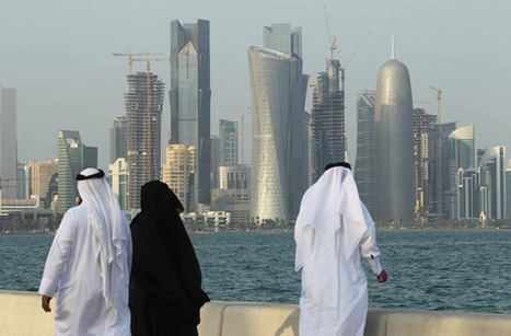 The Qatar Bubble by Blake Hounshell   Martin Kramer on the Middle East   Scoop.it