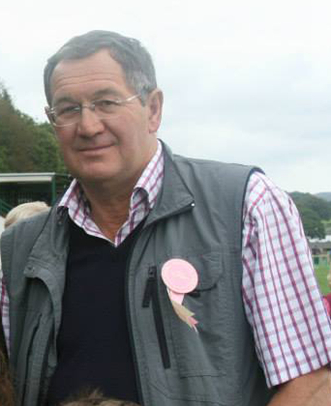 Prominent businessman, show boss, racehorse owner and farmer dies suddenly ... - The Westmorland Gazette | Grange Now latest news from Grange and the Cartmel area | Scoop.it
