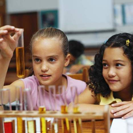 Girls need to overcome hurdles to build their presence in STEM fields - Appleton Post Crescent | Interventions in STEM Career Development | Scoop.it