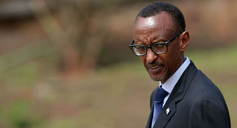 #Kagame,  #Rwanda president, The African Leader Obama Shouldn't Invite - politico.com | News in english | Scoop.it