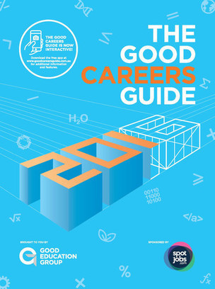 The Good Careers Guide 2016 | Good Education Bookshop | Digital Technologies for Teachers and Career Practitioners | Scoop.it