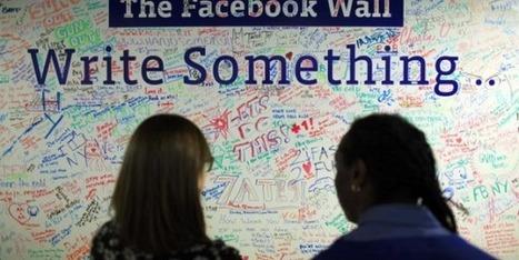 Pour être vues sur Facebook, les marques devront payer | CommunityManagementActus | Scoop.it