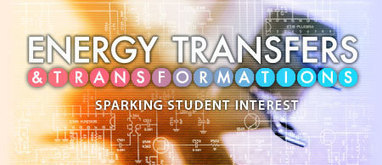 MSP:MiddleSchoolPortal/Energy Transfers and Transformations: Sparking Student Interest - Middle School Portal | Science-energy transfer + usage -living | Scoop.it