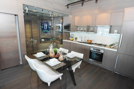 One Pacific the choice spot close to Robson, Yaletown and Gastown - Vancouver Sun | Engineered Hardwood Flooring in Vancouver | Scoop.it