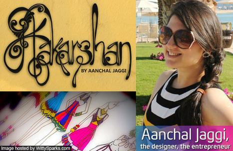 Aanchal Jaggi Young Indian entrepreneur in Dubai   Entrepreneurs in Dubai   Scoop.it