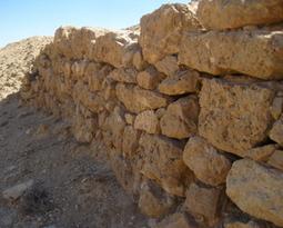 Des cultures en terrasses découvertes à Petra   Aux origines   Scoop.it
