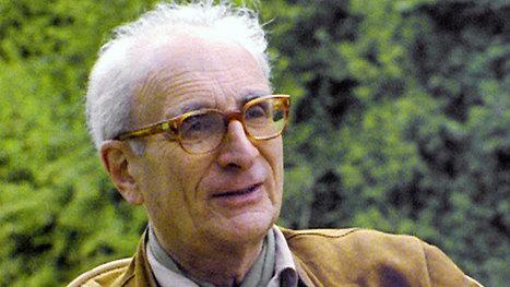 Claude Lévi-Strauss - videos.arte.tv | @BDamianu | Scoop.it