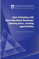 Commonwealth of Learning - Perspectives on Open and Distance Learning: Open Schooling with Open Educational Resources: Opening doors, creating opportunities | elearning | Scoop.it