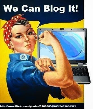 Formación y Competencias Digitales en pequeñas dosis: Publicando contenido en Internet a través del Blog