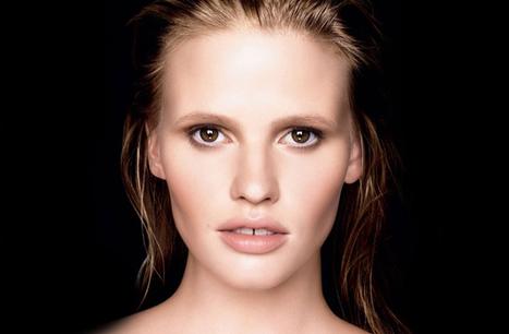 Le « blur », la nouvelle base high-tech pour le teint - madmoiZelle.com | Tendances cosmétiques | Scoop.it