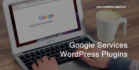 Best Google Plugins for Your WordPress Website | Web Designing Company Bangalore | Scoop.it