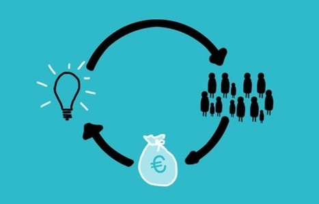 Use Crowdfunding to Gauge Interest for Your Idea | Society Crowdfunding Gamification Business Security HumanRight | Scoop.it
