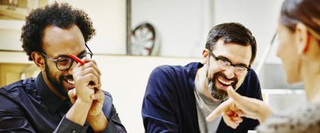 Qu'est-ce que la science nous apprend sur le bonheur au travail? - Le Huffington Post | QVT - Qualité de Vie au Travail | Scoop.it