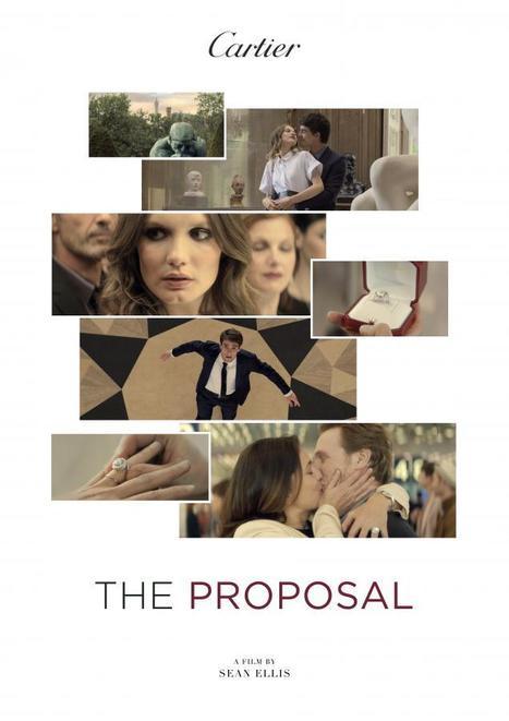 The Proposal by Cartier | Tendances qui m'intéressent | Scoop.it