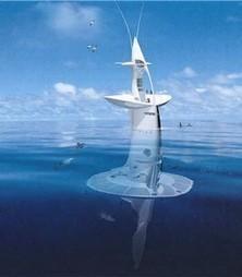 Exploration sous-marine : des Pieds Lourds au SeaOrbiter ? | SeaOrbiter | Scoop.it