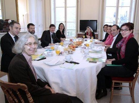 Associations : Bilan de la Charte des engagements réciproques - Associations.gouv.fr | Ministère de la Ville, de la Jeunesse et des Sports | REZO 1901 | Scoop.it