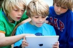 iPad in de klas — Onderwijs Maak Je Samen | onderwijs en innovatie | Scoop.it