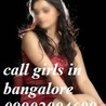 Call girls in bangalore | O99O2OO4689 Malleswaram)( Call Girls ...