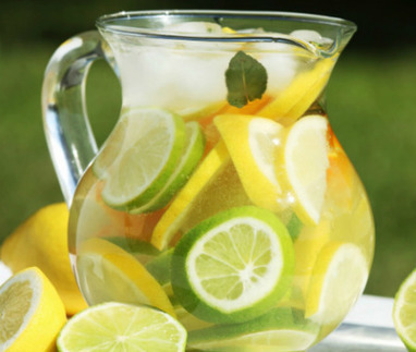 Drink More Water...#Infused #Water Benefit | Nutrition Today | Scoop.it