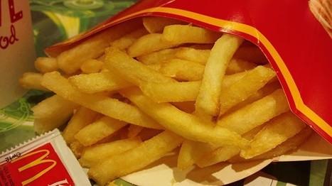 McDonald's Runs Out of Garlic Fries | Restaurant Marketing News, Ideas & Articles | Scoop.it