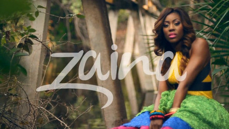 A Story of Love Through the Ages! Watch Zaina Feat. Wayne Wonder – Totally Yours | Nigerian Entertainment | Scoop.it