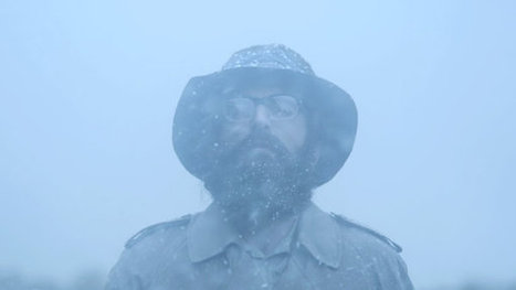 Notes on Blindness | New York Times - Yahoo Screen | SC Research | Scoop.it