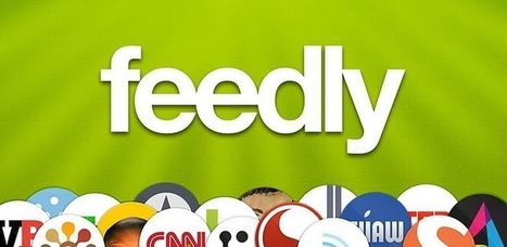 Feedly - Android Market | Best of Android | Scoop.it