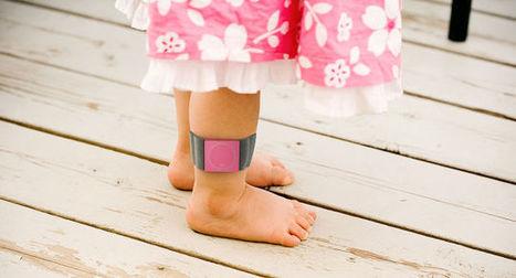 Esta pulsera médica del MIT hace a los wearables relevantes de verdad | ricveal | Scoop.it
