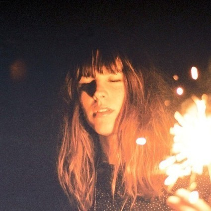 Melody's Echo Chamber - Crystallized :: Indie Shuffle Music Blog | Why Music Sounds Good | Scoop.it