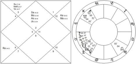 Navamsa - Vedic Astrology & Palmistry | Astrology Education | Scoop.it