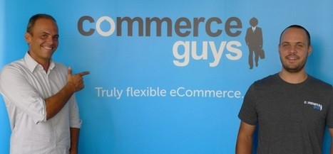 Commerce Guys & Paymill partner to bring easy payments to Drupal Commerce - The Rude Baguette | CMS Open Source | Scoop.it