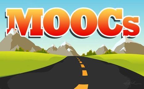 Sebastian Thrun: MOOCs Not Effective for Undergraduate Education After All...   Worth reading   Scoop.it