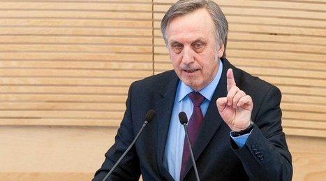 P. Gylys. Ką būčiau pasakęs pasaulio lietuvių ekonomikos forume ...   Teisėkūra   Scoop.it